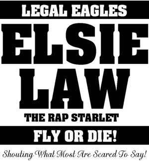 Elsie Law Logo