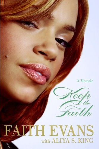 Faith Evans Book