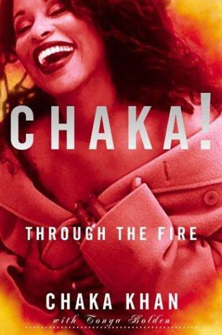 Chaka Khan Book