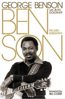 George Benson Book