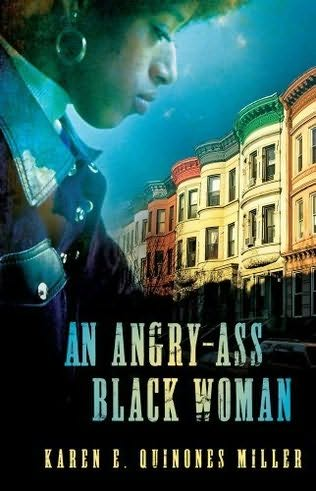 An Angry Black Woman