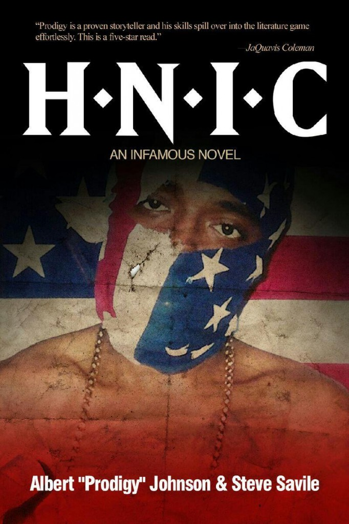 HNIC Book Cover