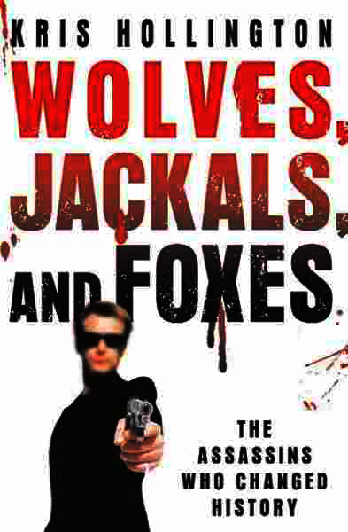 Wolves, Jackals, Foxes