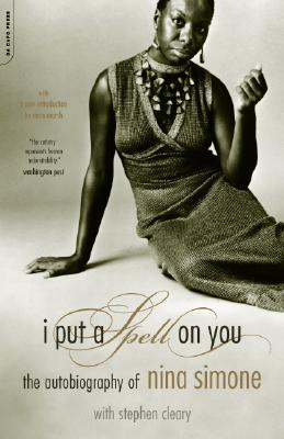 Nina Simone Book Cover