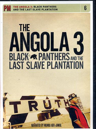 The Angola 3 DVD