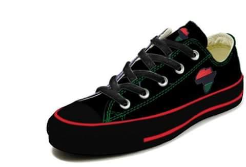 Africa Sneakers