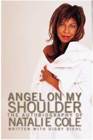 Angel On My Shoulder Natali Cole
