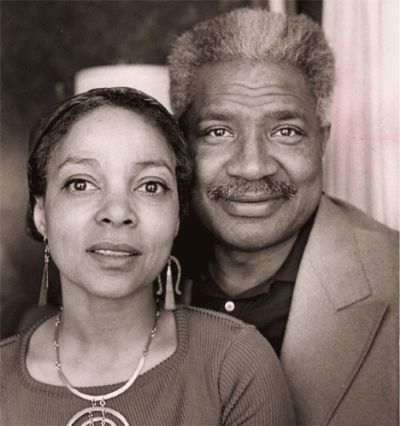 Black Love Ossie Davis and Ruby Dee 1