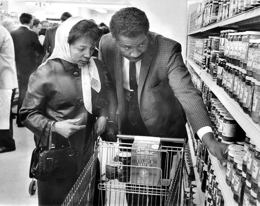 Black Love Ossie Davis and Ruby Dee 2