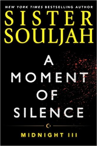 Sister Souljah A Moment Of Silence