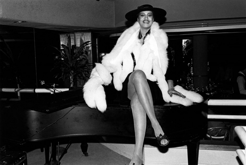 Fly Vintage Fashion Phyllis Hyman