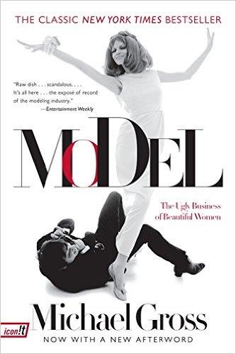 Model Michael Gross