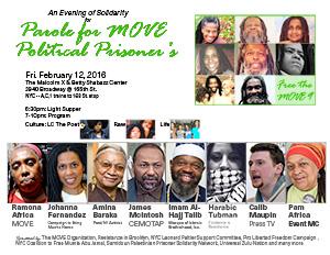 Move 9 2016 Event