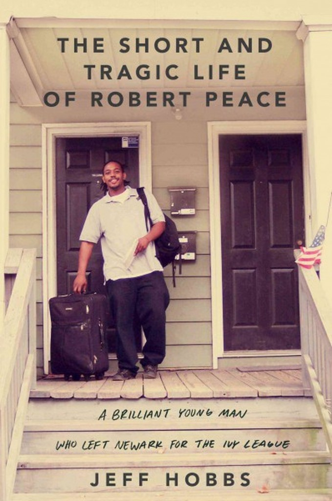 Robert Peace Book Cover