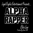 Alpha Rapper Logo (mini)