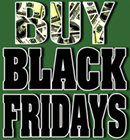 Buy Black Fridays Cropped (mini)