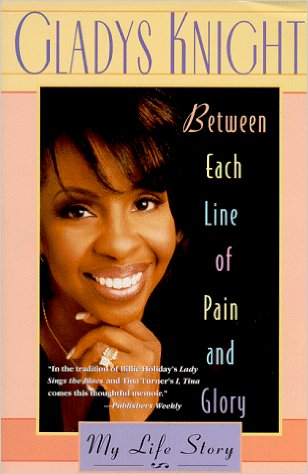 Gladys Knight Book Cover