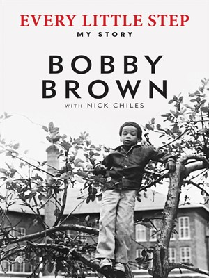 Every Little Step Bobby Brown