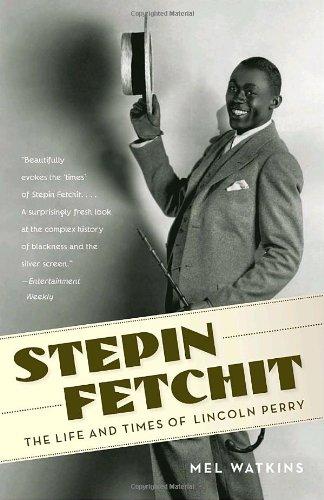 Stepin Fetchit Mel Watkins