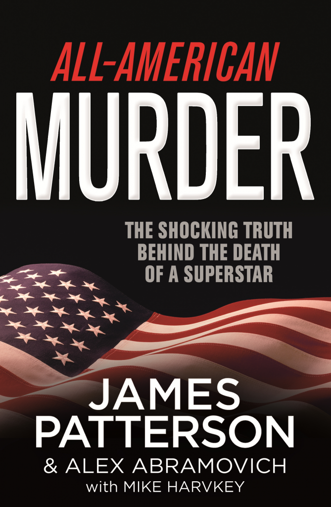 All American Murder By James Patterson