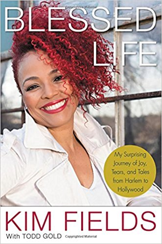 Blessed Life Kim Fields