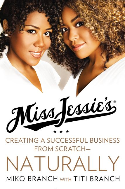 Miss Jessies Book Cover