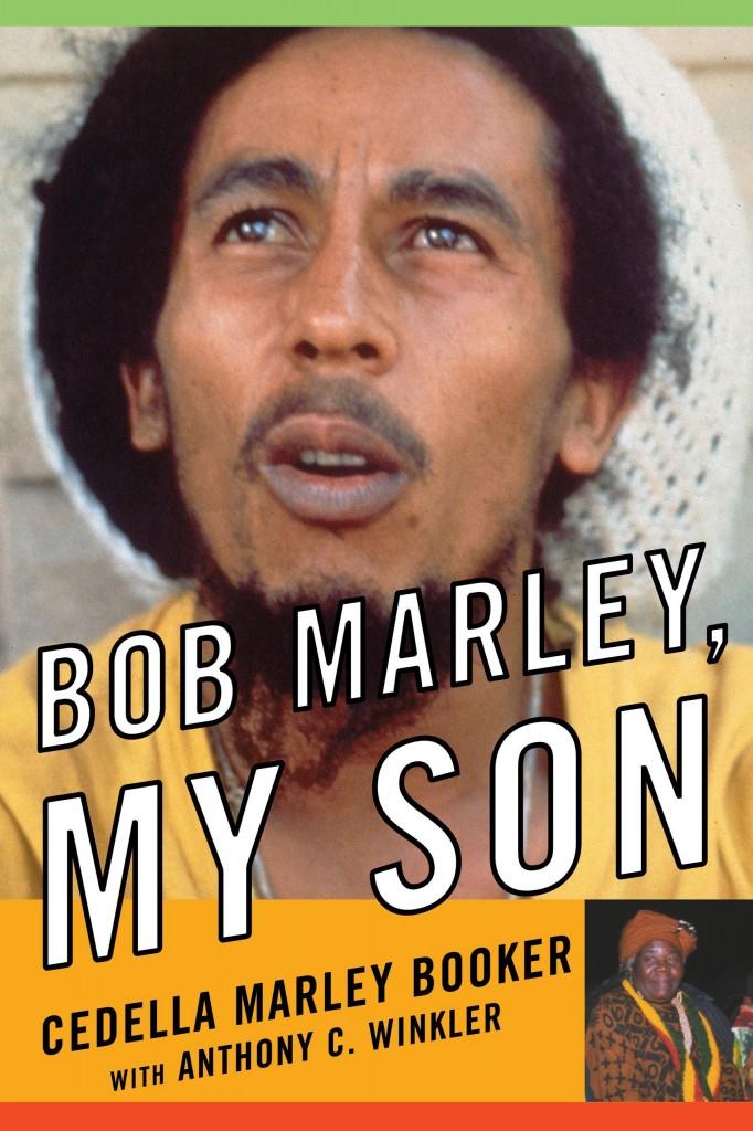 Bob Marley My Son